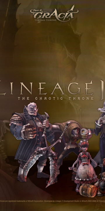 Lineage 21