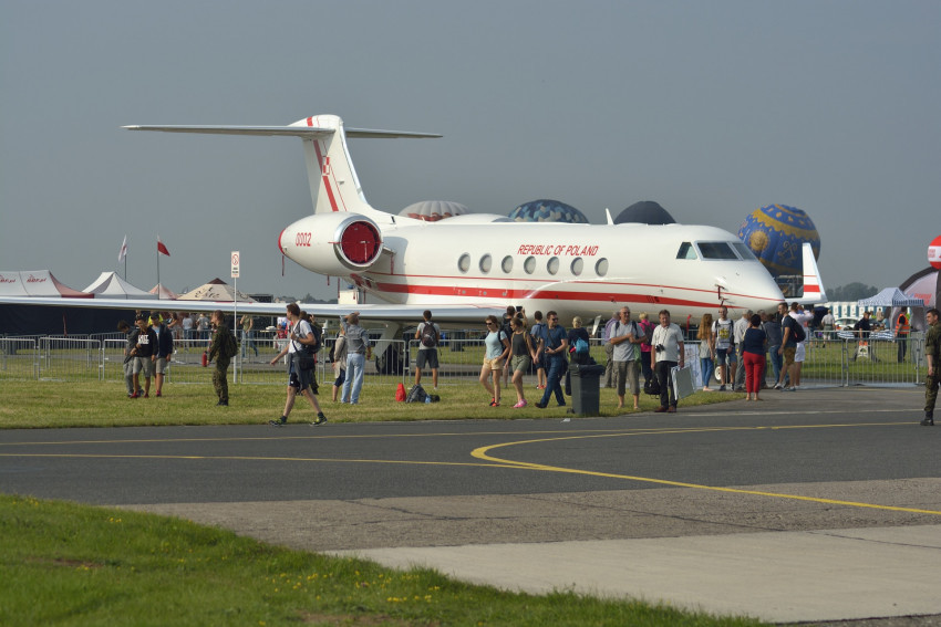 Tapeta Radom Air Show (5)