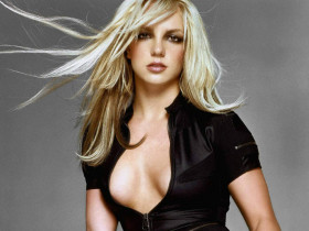 Tapeta Britney Spears