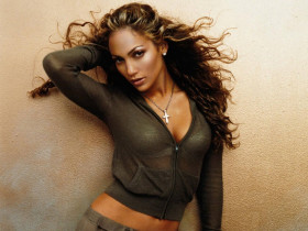 Tapeta Jennifer Lopez