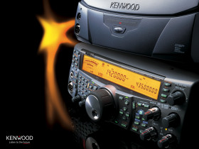Tapeta Kenwood