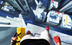 Tapeta Mirrors Edge 7