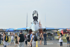 Tapeta Radom Air Show (2)
