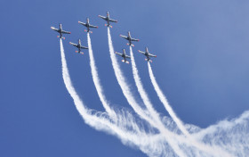 Tapeta Radom Air Show (3)