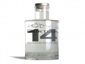 Tapeta VODKA 14