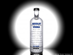 Tapeta VODKA 5