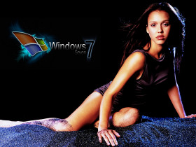 Tapeta windows 7